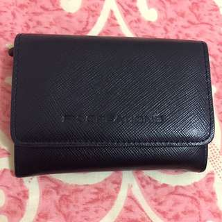 FX Creations Black Wallet