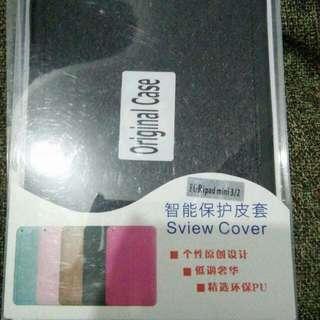 Ipad Mini 3/2 Sview Cover Case