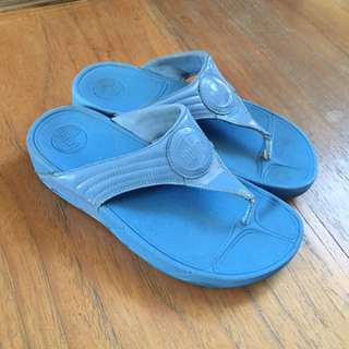 Fitflop Walkstar 3 US 7 Authentic