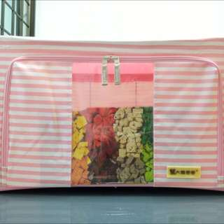 Storage Box For Towels, Diaper, Baby Clothes