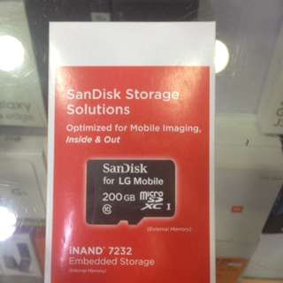 Sandisk For Lg Mobile