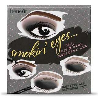"BENEFIT ""Smokin' Eyes"" Palette"