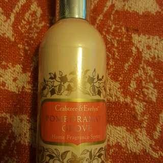 Crabtree &Evelyn Home Fragrance Spray