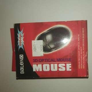 Mouse Baleno 800dpi