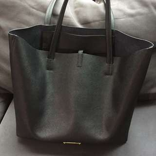 Authentic Vince Camuto Leather