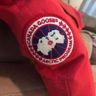 Canada Goose Youth 2XS Jacket
