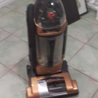 Upright Hoover Vacuum Cleaner