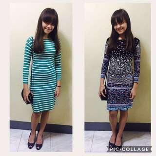 Forever21 Inspired Checkered Dress