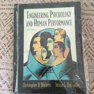 Copy of Engineering Psychology Book