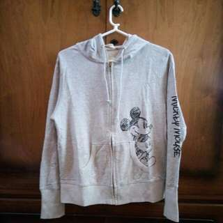 Repriced Mickey Mouse Jacket