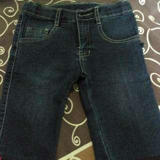 jeans anak rodeo untuk anak 4 thn