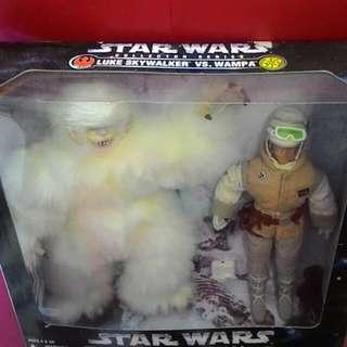 Star Wars Collectors Series