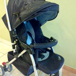 Adjustable Stroller Goodbaby