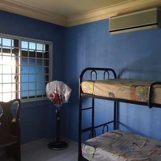 Common HDB Room near Yew Tee MRT for rent