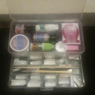 Acrylic Nail Kit SALE