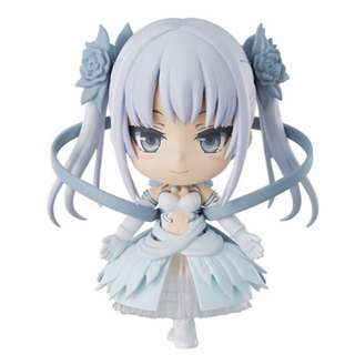(LF): Toaru No Majutsu No Index Queen Of White Figurine