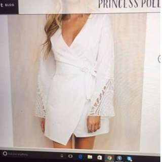 Princess Polly Kimono Dress