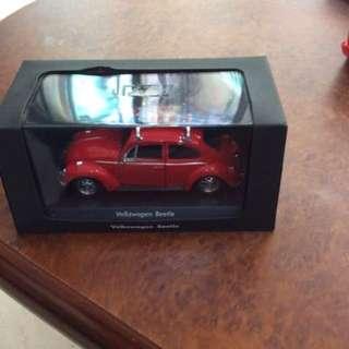 模型車 1:38