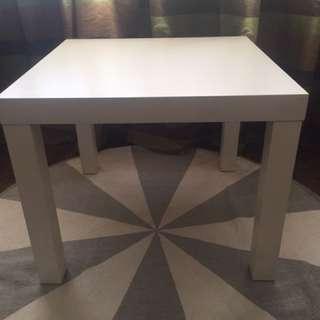 IKEA center/side Table