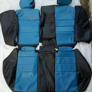 cover seat BMW