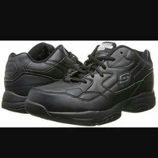 Looking Skechers Working Shoes