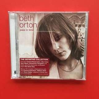 Beth Orton Original Music CD
