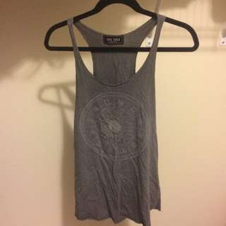 Brandy Melville Horoscope Tank