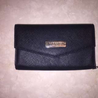 Kate Spade Wallet With I Phone Holder