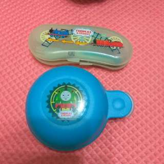 Thomas 嬰兒餐具研磨器 全新