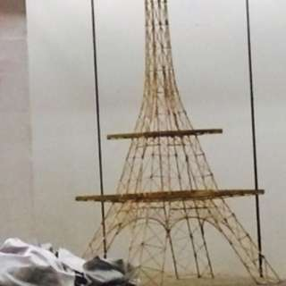 Eiffel Tower/Standee