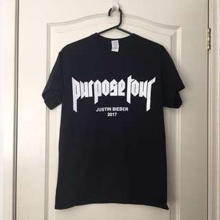 AUTHENTIC Purpose Tour Official Merchandise