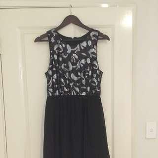 Miss Shop La De Da Dress NWT 12-14