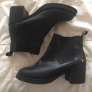 Authentic Windsor Smith Boots