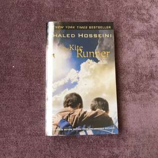 The Kite Runner (Khaled Hosseini, 2003)