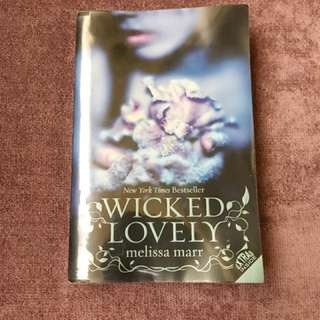 Wicked Lovely (Melissa Marr, 2007)