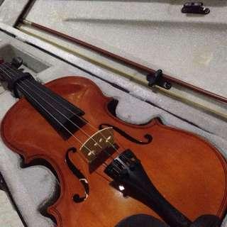 Chord Violin