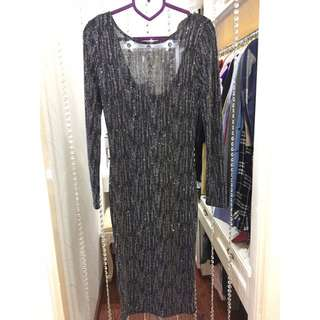 Authentic River Island Dress New