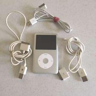 iPod 160gb *not Working*