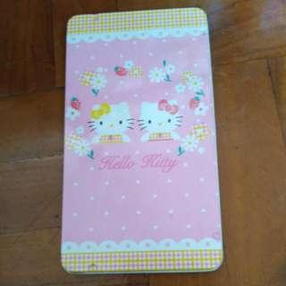 全新Hello Kitty木顏色(12色)台灣限售