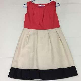 Preloved Working Dress