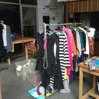 Join Bazaar Baju Second