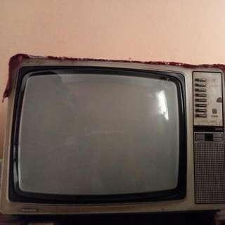 Tv Merk National Antik