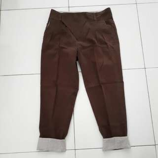 OUVAL RESEARCH Pants