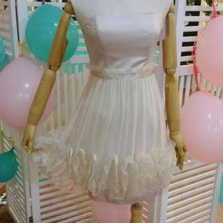 《Forever New》dress