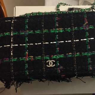 BNIB Chanel Wallet On Chain