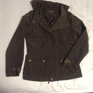 spring/ Rain Jacket