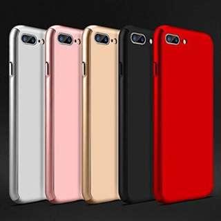 Hard case for full body iphone