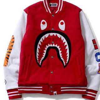 Bape Online only at www.canadianplugclothing.ca