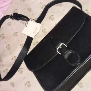 Bershka Small Shoulder Bag