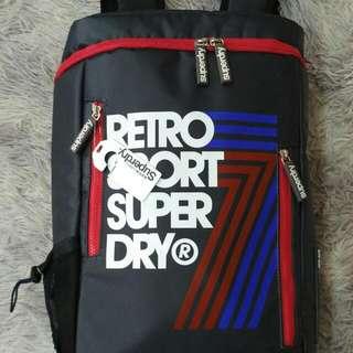 Superdry Bagpack